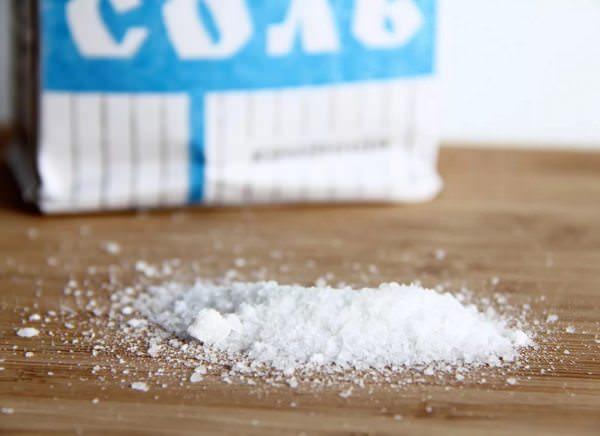 к чему снится соль