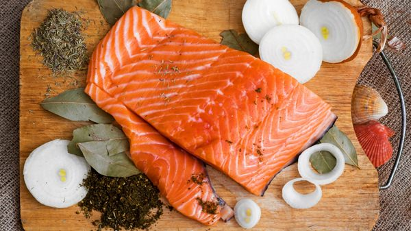 К чему снится соленая рыба: к добру или к худу?