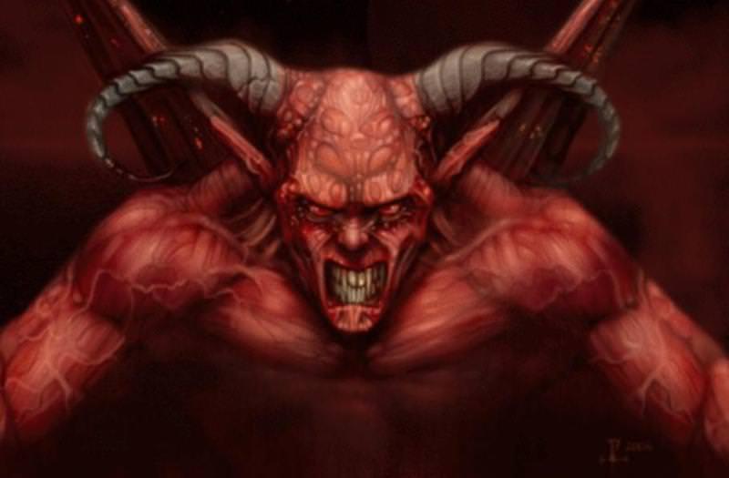 Толкование снов: к чему снится дьявол?