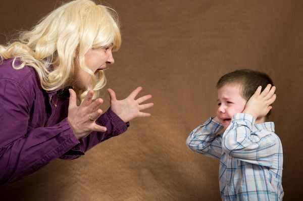 К чему снится ссора с мамой и как истолковать такой сон?