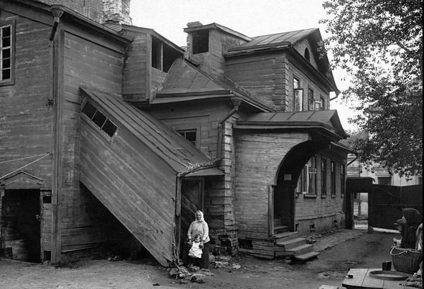 К чему снится старый дом: плохо или хорошо?