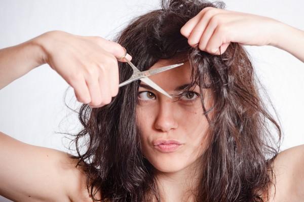 Сонник ребенку стричь волосы