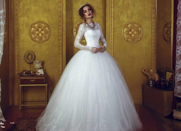 Замужней девушке видеть себя во сне в свадебном платье