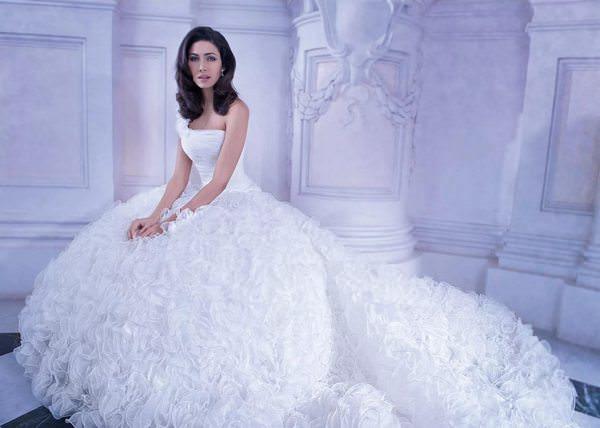 К чему сниться свадебное платье и кольца