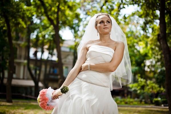 Своя свадьба во сне к чему снится