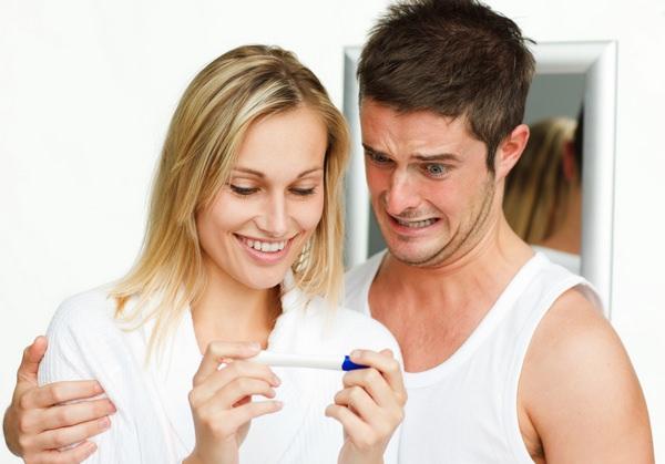 Если снится что беременна от бывшего мужа