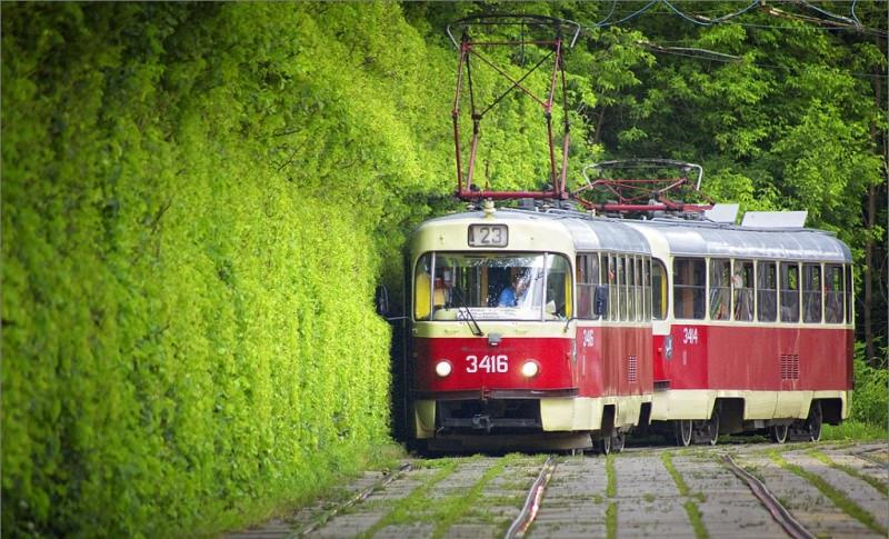 Зачем и к чему снится трамвай
