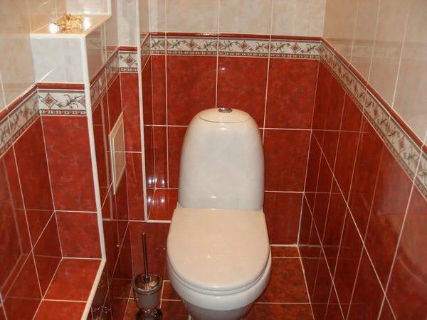 К чему снится девушка в туалете фото