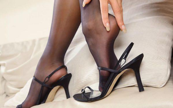 Туфли в соннике: значения и толкования