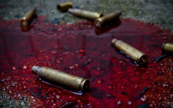 Чему к убийство массовое снятся