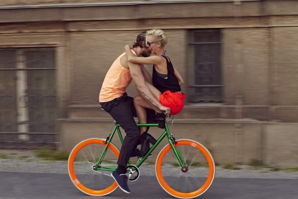 Велосипед в соннике: сулит ли долгую дорогу?