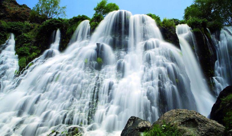 Зачем и к чему снится водопад?