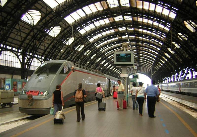 Заглядывая в будущее: к чему снится вокзал?