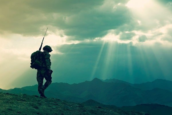 К чему снится война: самые распространенные толкования