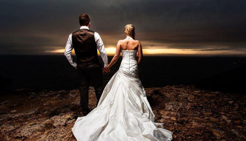 К чему снится собственное замужество