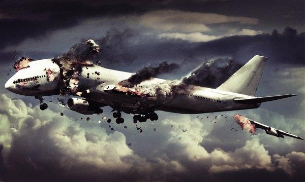 к чему снится авиакатастрофа