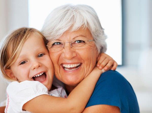 К чему снится бабушка значения сновидения