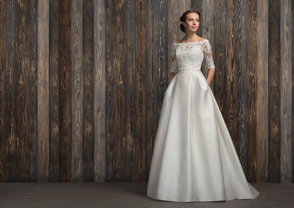Приснится себе в белом платье сонник