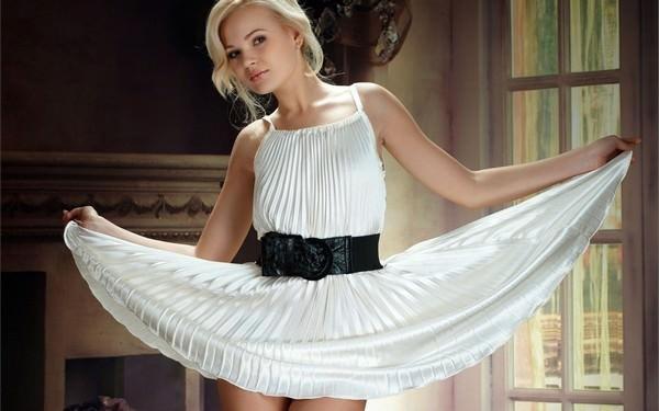 Новое платье одеть сон