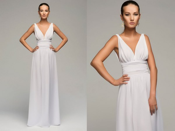 К чему снится белое платье: подробные толкования загадочного сновидения