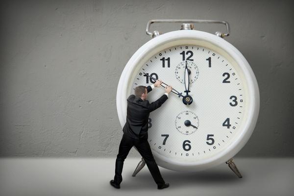 Как сделать чтобы время остановилось