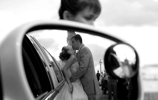 К чему снится чужая свадьба: намечается гуляние?