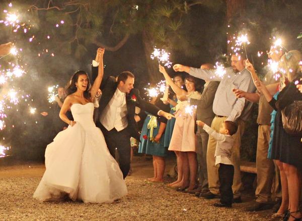 Снится чему к человека знакомого свадьба