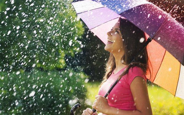 К чему снится дождь: на погоду?