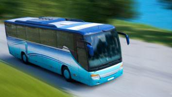 к чему снится ехать на автобусе