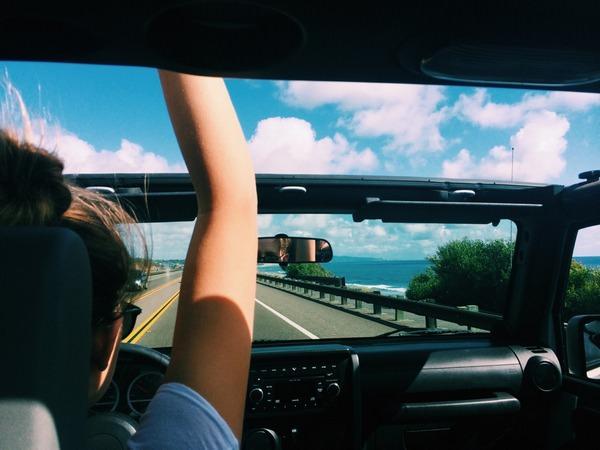 сонник быть пассажиром в машине