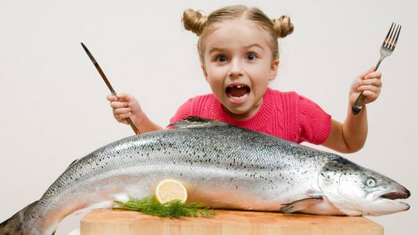 Есть рыбу во сне для женщины: значение сновидения