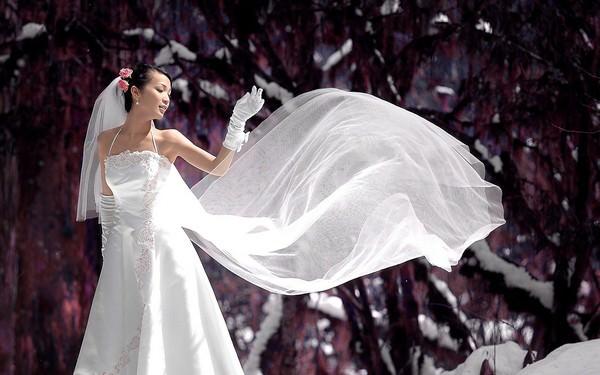 К чему снится фата: ждать свадьбы или бить тревогу?