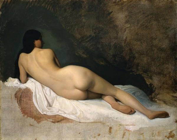 К чему снится голая женщина: образ с оригинальным значением