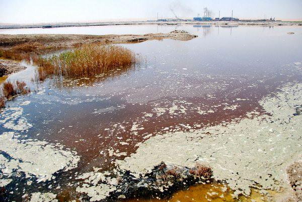 К чему снится грязная вода: толкования и детали