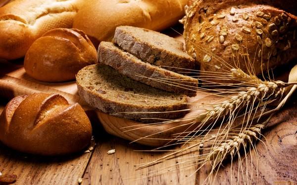 Хлеб в соннике: самые подробные толкования