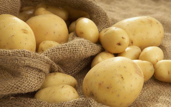 к чему снится картошка