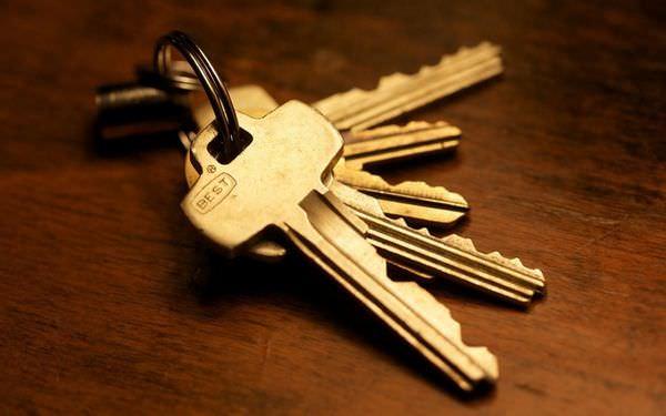 К чему снятся ключи: подробное толкование