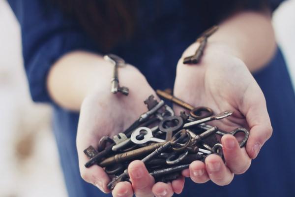 К чему снятся ключи толкования сонников для женщины и мужчины