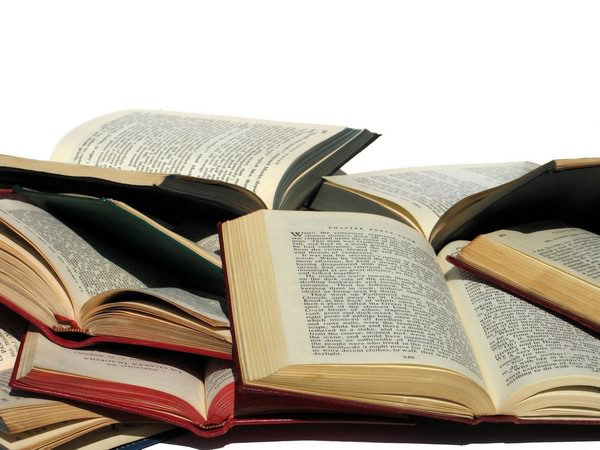 к чему снятся книги