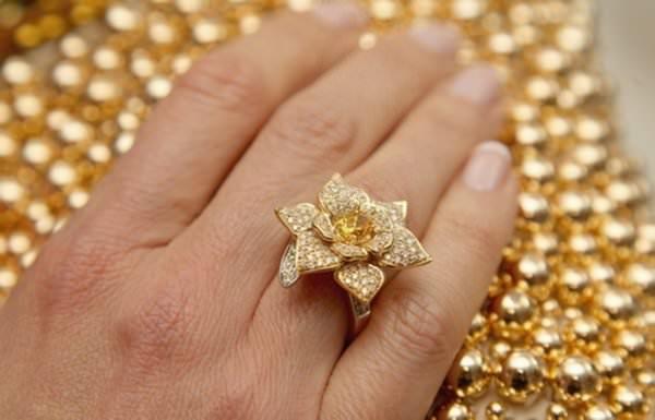 Если снится что любимый одевает кольцо