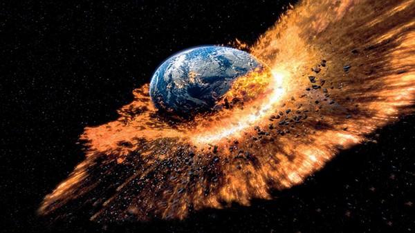 к чему снится конец света
