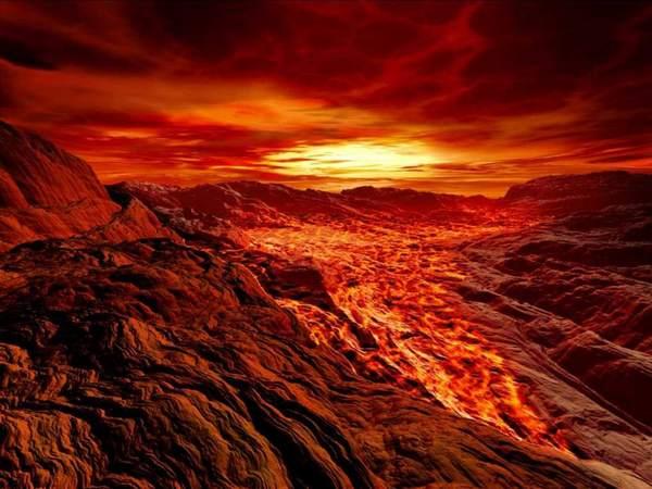 К чему снится конец света: сонник, апокалипсис, что значит, армагеддон, толкование, наводнение, видеть, Ванга, исламский