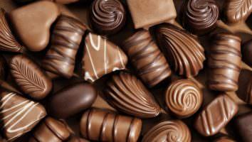 к чему снятся конфеты