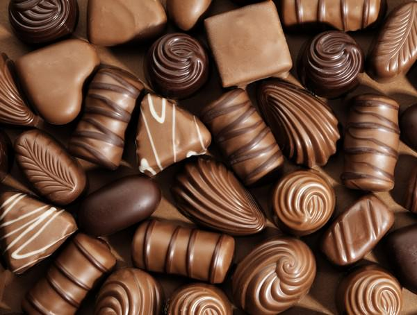 К чему снятся конфеты в коробках много фото