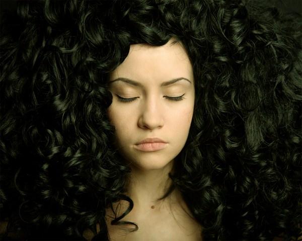 во сне красить волосы в светлый