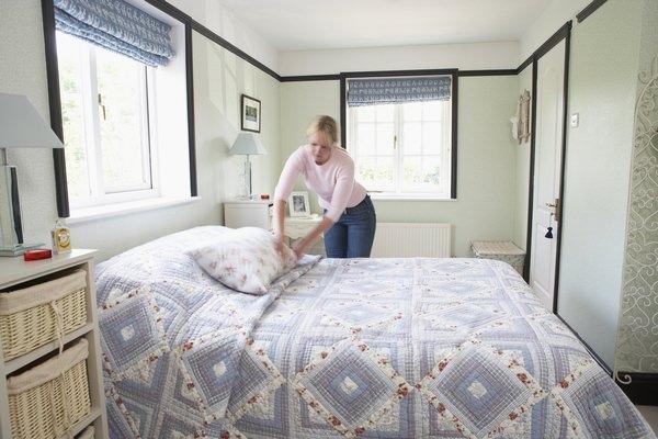К чему снится кровать: стоит больше внимания уделять отдыху?