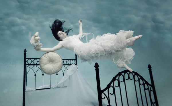 Летать во сне: к чему такое снится и что это значит?