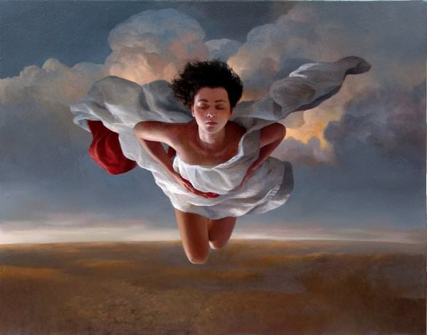 Летать во сне: к чему такое снится и что это значит{q}