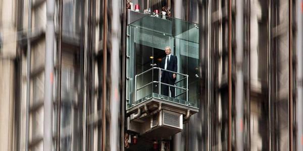 Сонник к чему снится лифт