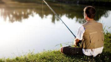 ловить рыбу во сне